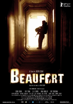 Beaufort Nominated for Oscar