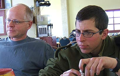 Dealing For Gilad Shalit