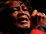 James Brown Passes
