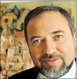 Avigdor Joins the Government