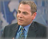 Channel 10 News Nitzan Horowitz