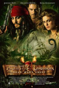 Pirate Fantasy Cleans Up at the Box Office