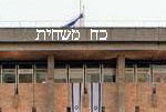 Power Corrupts on Israeli Knesset