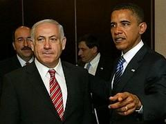 Washington not dealing with Israeli interests