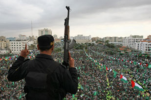 Hamas Birth Day