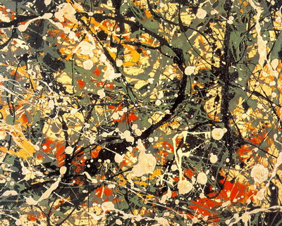 Pollock number 8