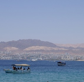 Port of Aqaba