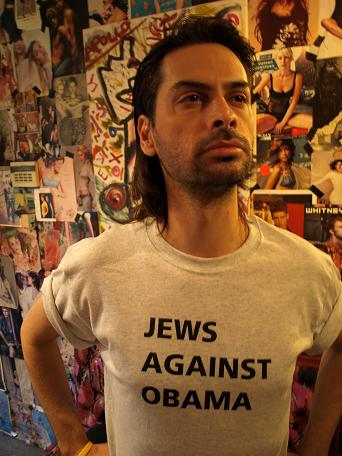 Jews Against Obama?