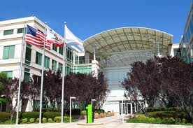 Apple R&D Campus