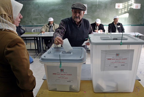 Palestinian elections move forward, but will this change anything?
