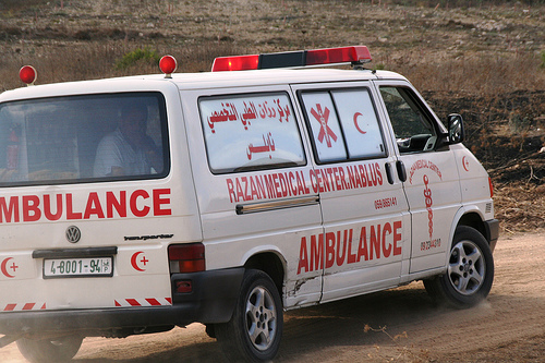 gaza_ambulance