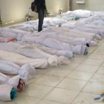 Massacre in Houla Syria