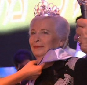 Holocaust Beauty Pageant Causes Controversy