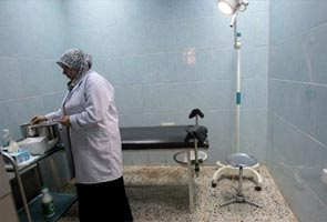 Women in Iraq Forced to Undergo Virginity Tests