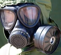 Syria Hints that it may Possess Chemical Weapons