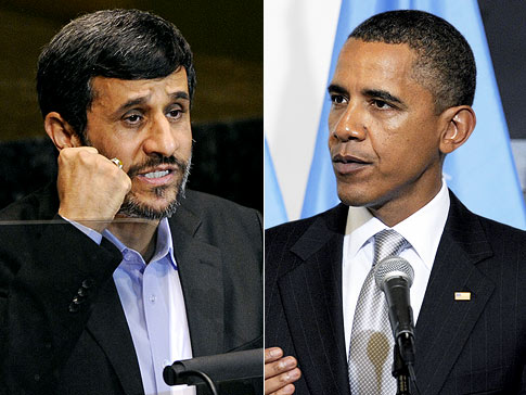 U.S. and Iran in Denial Over Rumors of One-on-one Negotiations