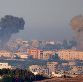 Efforts Continue for an Israel-Hamas Cease-Fire Agreement