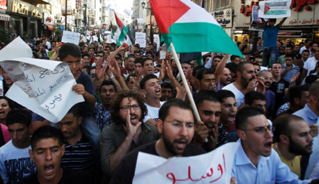 Palestinians Demand Answers After Detainee Dies in Israeli Custody